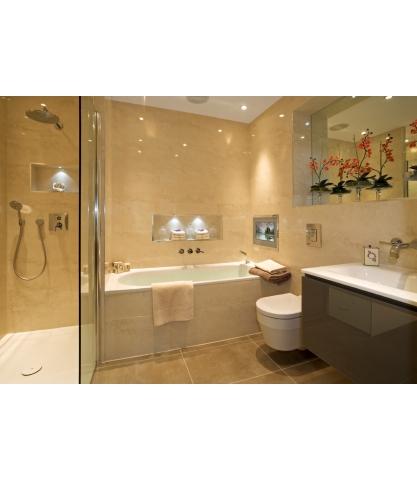 installazione sanitari ristrutturazione completa bagno