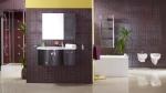 bagni nuovi con sanitari sospesi